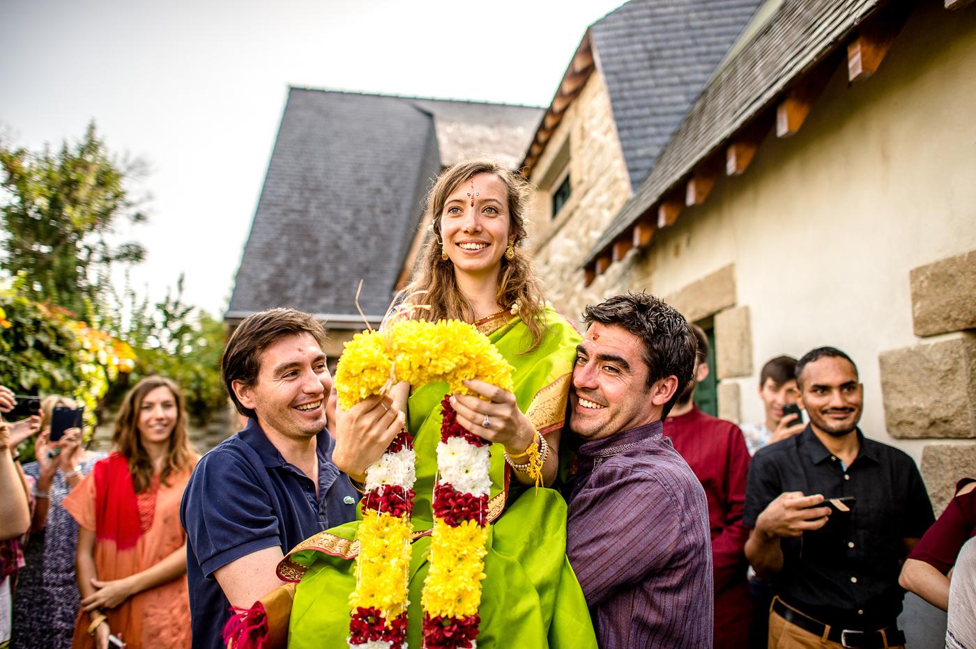 Gaelle Le Berre