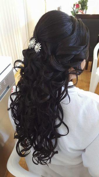 Infinite Hairstyling