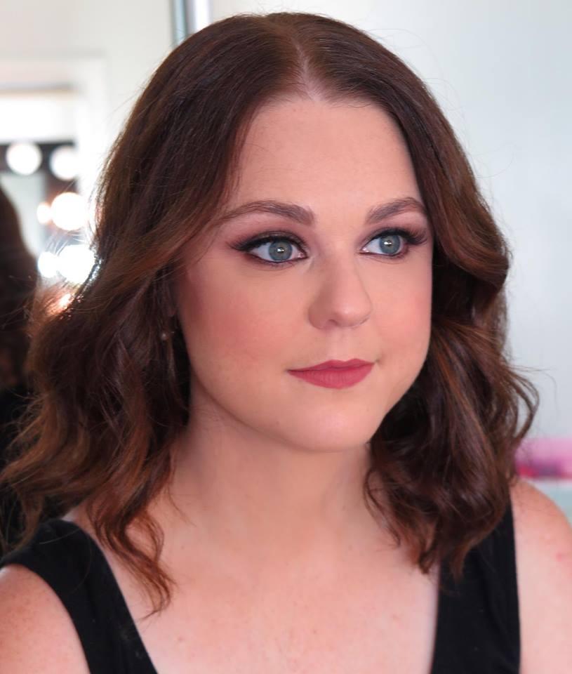 Makeup by Sarah Tahir